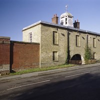 Former Weedon Barracks, Weedon Bec, Northamptonshire