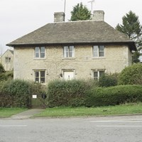 Brick Kiln Lodge, Bulwick, Northamptonshire