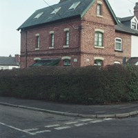 28 Garden Road, Eastwood, Nottinghamshire