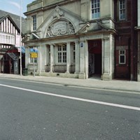Community Arts Centre, Mansfield, Nottinghamshire
