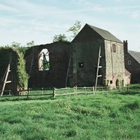 Beauvale Priory, Greasley, Nottinghamshire