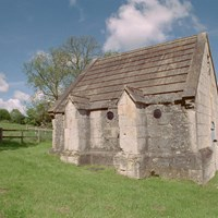 Well House (Conduit House), North Hinksey, Oxfordshire