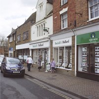 3-10 Market Place, Banbury, Oxfordshire