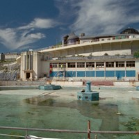 Tinside Lido, Hoe Road, Plymouth
