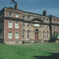 Kirkleatham Old Hall, Kirkleatham, Redcar and Cleveland