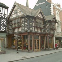15-16 High Street, Shrewsbury, Shropshire
