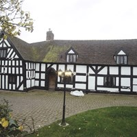 Bainton Cottages, Prees, Shropshire