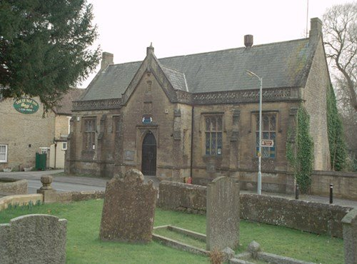The Old School, Martock, Somerset