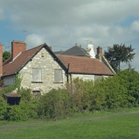 3 Mill Lane, Glastonbury, Somerset