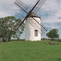 Ashton Windmill, Chapel Allerton, Somerset