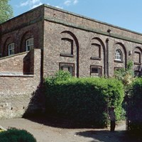Former Waterworks Engine House, Museum Street, York
