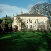 Bishop's Manor House, Howden, East Riding of Yorkshire