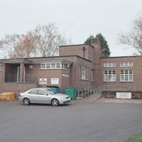 Bowes Road Clinic, Bowes Road, Enfield, Greater London