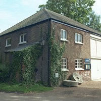 The Old Snuff Mills, Morden, Greater London