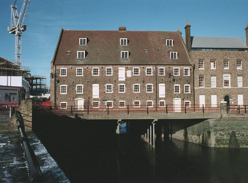 House Mill, West Ham, Greater London