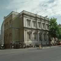 Banqueting House, Whitehall, Westminster, Greater London