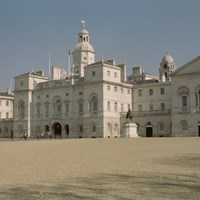 Horse Guards, Westminster, Greater London