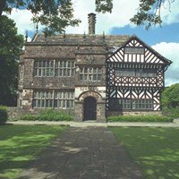 Hall i' th' Wood, Hall i' th' Wood Lane, Bolton, Greater Manchester