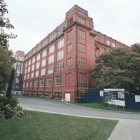Astley Bridge Mill, Blackburn Road, Bolton, Greater Manchester