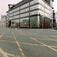 Daily Express Building, Great Ancoats Street, Manchester, Greater Manchester