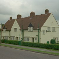 17-43 Ridge Avenue, Letchworth, Hertfordshire