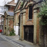 Former Warehouse, Union Road, Ryde, Isle of Wight