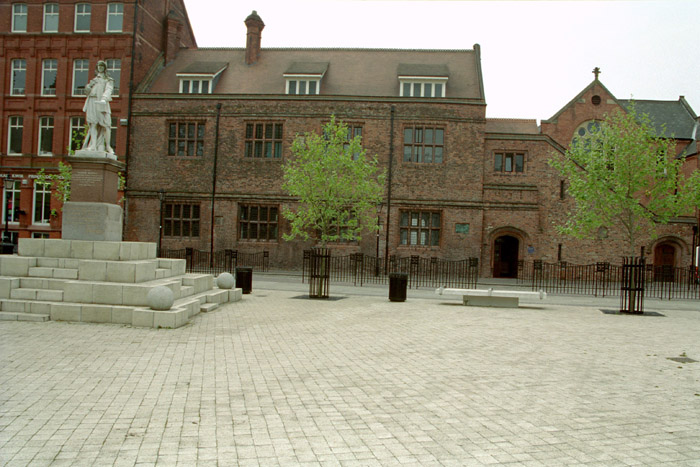 old Hull Grammar School