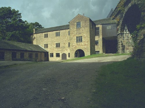 The Old Woollen Mill, Holcombe Road, Helmshore, Lancashire