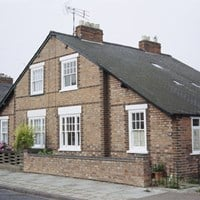 Council Houses, 59-61 Dunster Street, Leicester