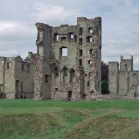 Ashby de la Zouch Castle, South Street, Ashby de la Zouch, Leicestershire