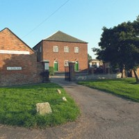 Baptist Chapel & Sunday School, St Peters Road, Arnesby, Leicestershire