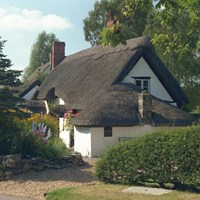 Pest Cottage, School Lane, Woodhouse, Leicestershire