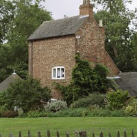 Engine House Cottage, Park Road, Ashby Wolds, Leicestershire