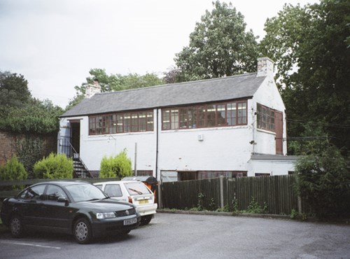 Former Hosiery Workshop, London Road, Kegworth, Leicestershire