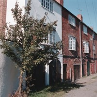 Brickyard Cottages, Bosworth Road, Measham, Leicestershire