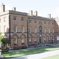Governor's House, Castle Hill, Lincoln, Lincolnshire