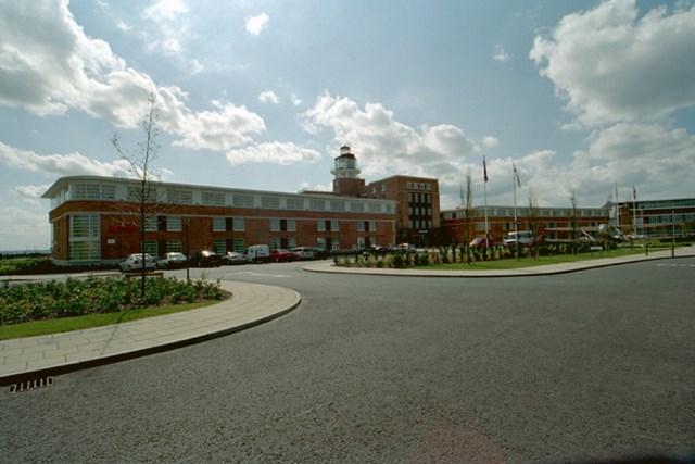Liverpool Airport Speke Liverpool Merseyside