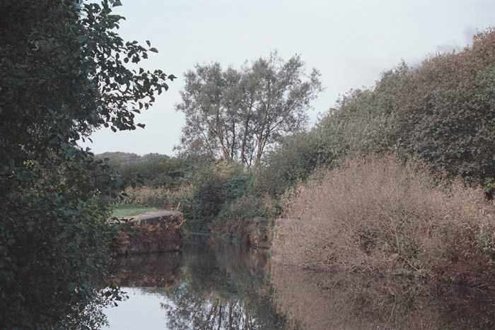Bradley Lock, Newton Le Willows, Merseyside
