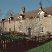 Bridge House, Ickburgh, Norfolk