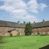 Former Workhouse, Yarmouth Road, Heckingham, Norfolk