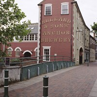 Anchor House, Coslany Square, Norwich, Norfolk