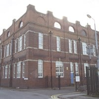Strand Street School, Strand Street, Grimsby, North East Lincolnshire