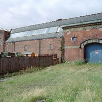 Grimsby Cordage Mill, Ropery Street, Grimsby, North East Lincolnshire