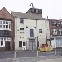 MTL Medal Fisheries, Surtees Street, Grimsby, North East Lincolnshire