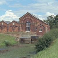 Dirtness Pumping Station, Belton, North Lincolnshire