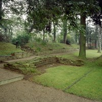 Aldborough Roman Town, Aldborough, North Yorkshire