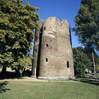 Cow Tower, Norwich, Norfolk