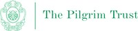 Logo text: The Pilgrim Trust