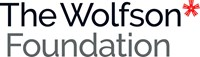 Logo text reads: The Wolfson Foundation