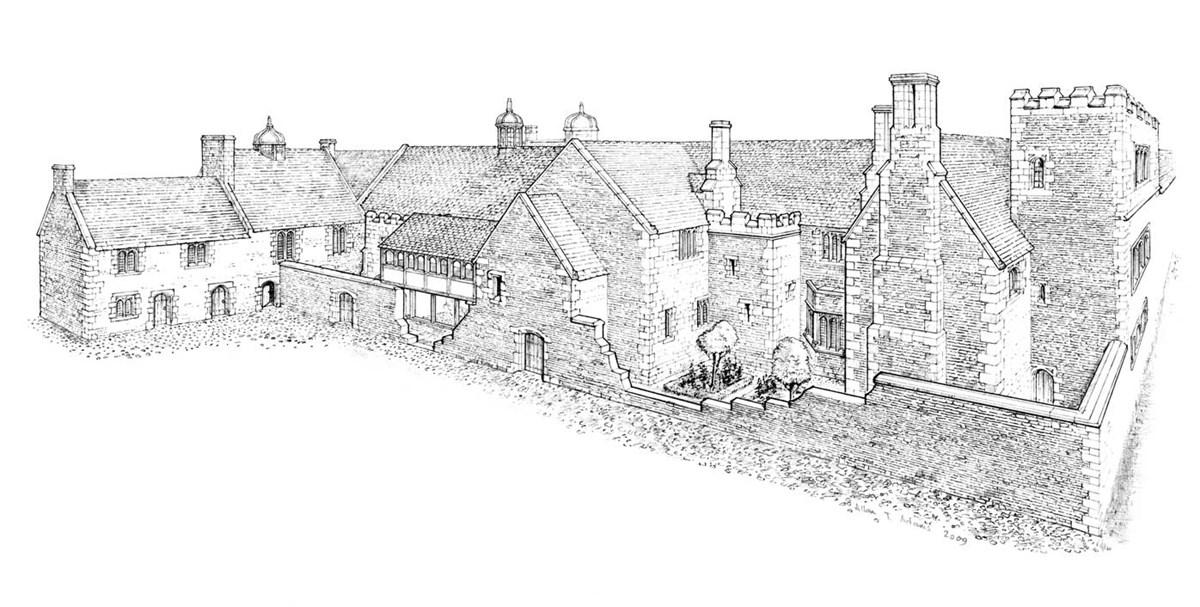 Visualising Heritage | Historic England